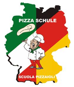 Logo der Pizzaschule