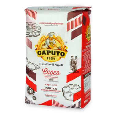 Antimo Caputo Cuoco Pizza Chef Pizzamehl Typ 00