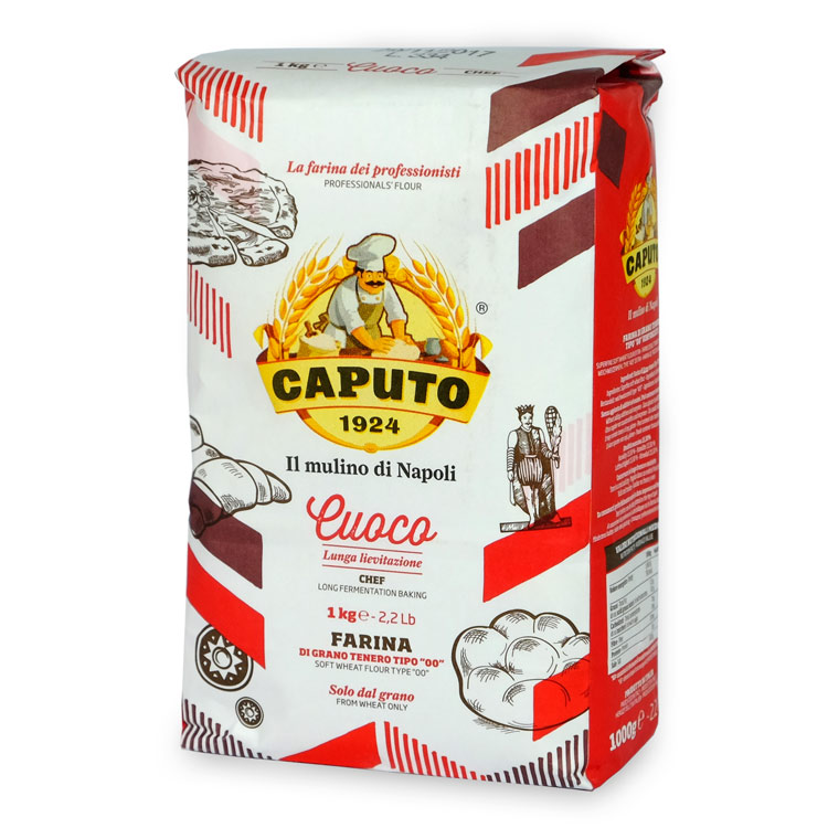 Caputo Mehl Kaufen