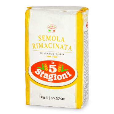 Le5 Stagioni Semola Hartweizengrieß
